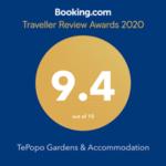 Booking.com's Avatar